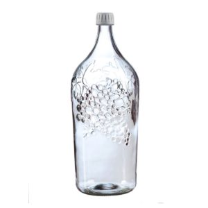 """Бутылка 2 литра """"Виноград"""""""