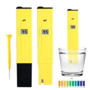 pH-метр цифровой (PH-107)