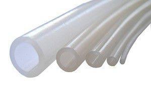 Шланг силиконовый 10х2мм (1 м/п)