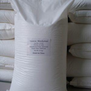 Декстроза (глюкоза) 25 кг. (Китай)