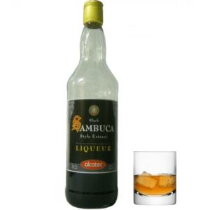 """Вкусовая добавка """"Alcotec"""" Black Sambuca Liquer"""