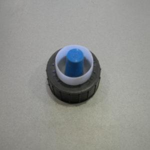 Крышка-гидрозатвор (для бутыли 10, 15, 20 л.)