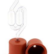 Колпачок с гидрозатвором (для бутыли 19 л)