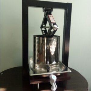 Пресс-соковыжималка ромбический 14 литров
