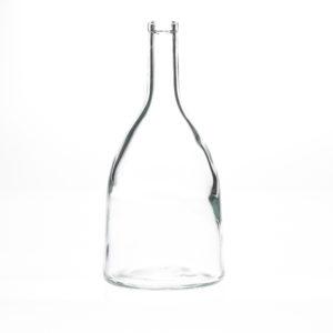 Бутылка 1,5 литра «Бренди» (с пробкой)