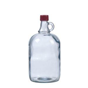 """Бутылка """"Венеция"""" 2 литра (винтовая пробка)"""