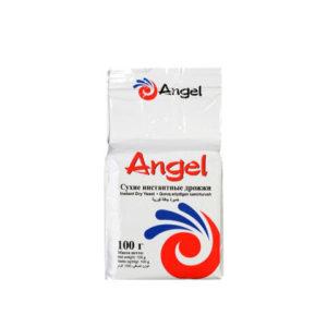 Дрожжи Инстантные для самогона на сахар Ангел «Angel» 100 г