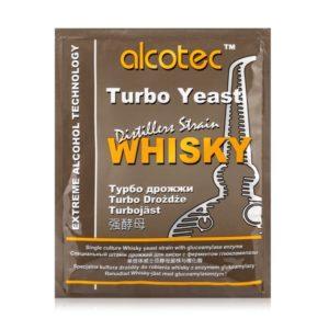 Дрожжи Alcotec «Whisky», 73 гр