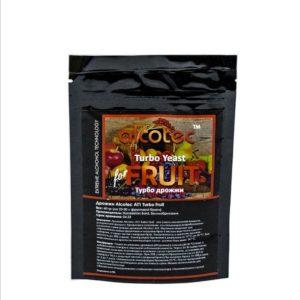 Дрожжи спиртовые ALCOTEC Fruit Turbo