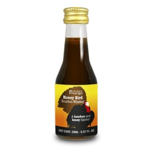 Honey Whisky Type «Виски медовый»