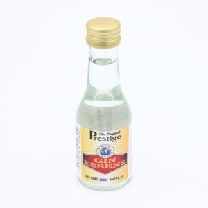 Эссенция для самогона Prestige Gin (Джин), 20 мл