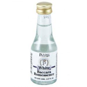 Prestige PR Baccara White Rum (Ром белый Баккара)
