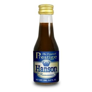 Prestige PR Hanson Rum (Ром ямайский коричневый)