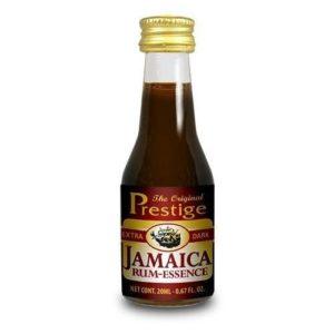 Prestige UP Extra Dark Jamaica Rum (Ром ямайский тёмный)