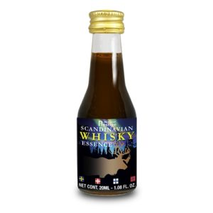 Scandinavian Whisky Type «Виски скандинавский»